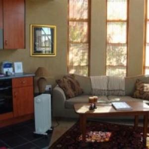 business self accommodation