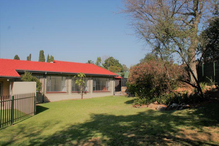 Sunflower Villa One, Victory Park, Johannesburg