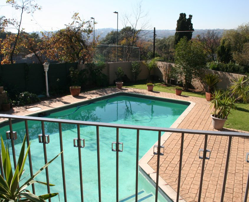 Sunflower Villa Two, Victory Park, Johannesburg